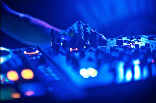 DJ vs Producer