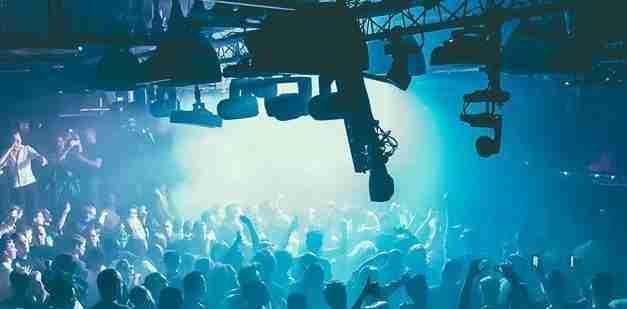Underground Music Playlist 'Bubbling Up'