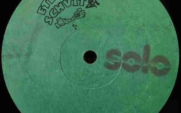 90s Rave Music: Aaron Palmquist – Dreamtime