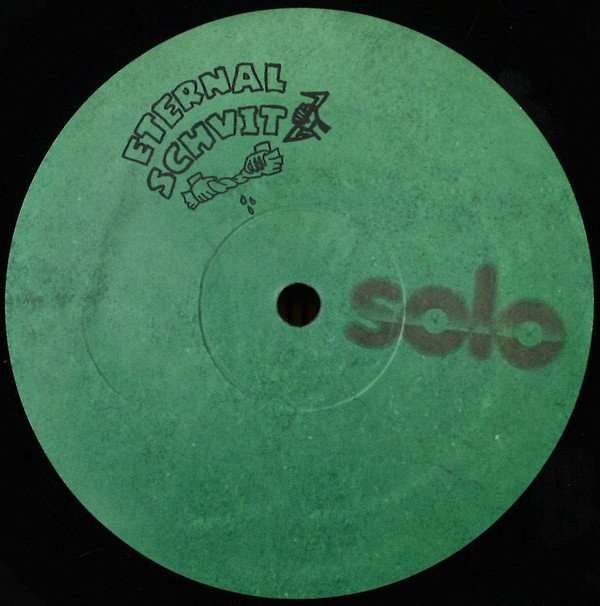 90s Rave Music: AARON-PALMQUIST - Cohesion EP