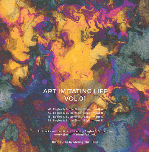 Eagles & Butterflies – Art Imitating Life Vol. 1 | New Music