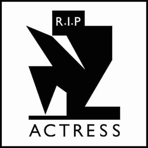 Actress – R.I.P (Album Review) Out Now