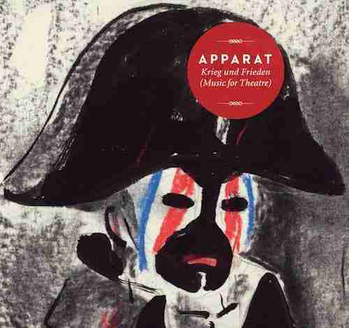 Apparat – A Violent Sky (Free Download)