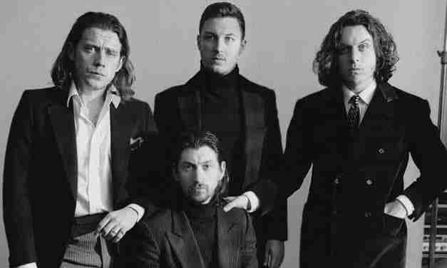 Arctic Monkeys new album – Tranquility Base Hotel & Casino