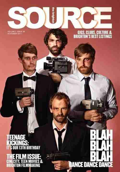 BBB Source Magazine