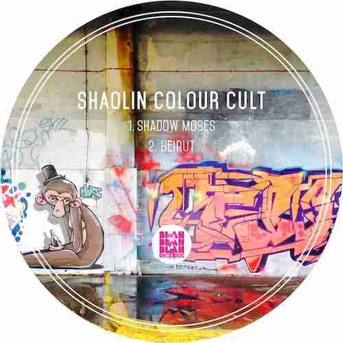 Shaolin Colour Cult - Shadow Moses (BBB013)