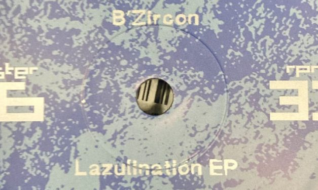 B'Zircon – Azure x Ultramarine (Perko Remix) Downtempo
