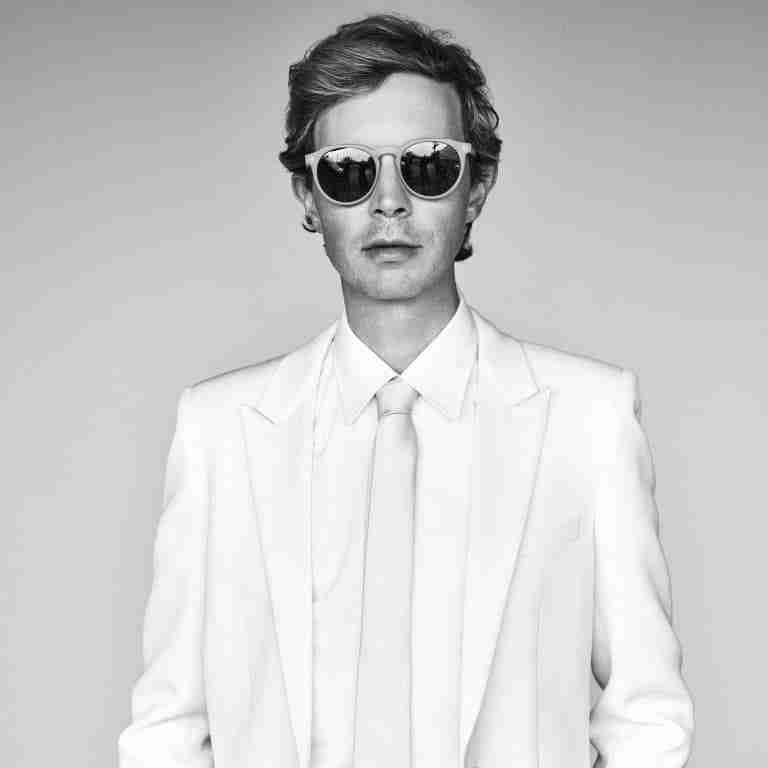 Beck Best Of - Spotify Playlist