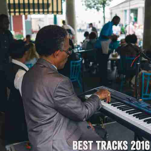Best Tracks 2016 – House, Techno, Tech-House, Deep House etc…