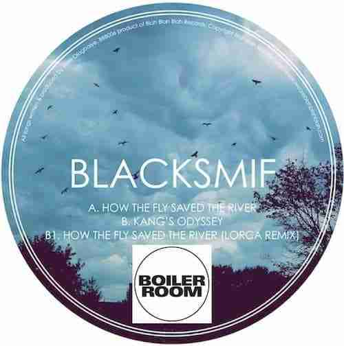 Blacksmif – BOILER ROOM (40 minute mix)