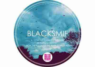 Blacksmif – How The Fly Saved The River + Lorca Remix [BBB006]