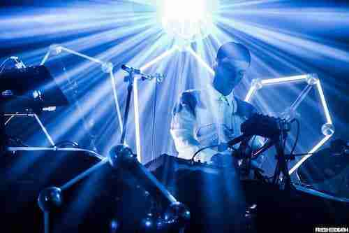 Blah Blah Blah presents TEED (Live Review) Concorde 2