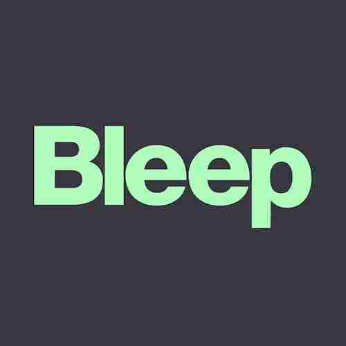 Competition: Win Bleep's Top 100 Tracks of 2010