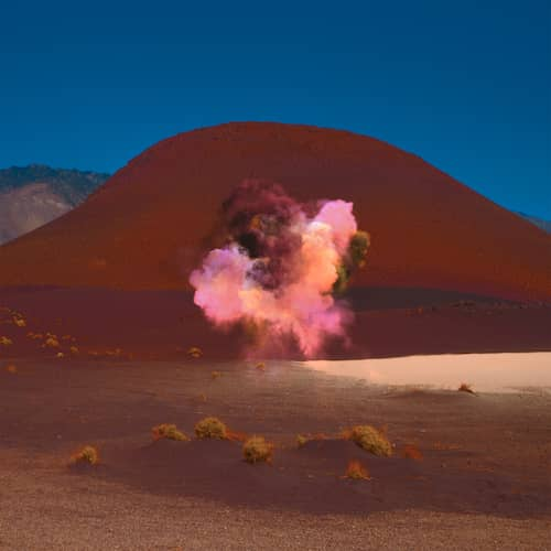 Music News: Bonobo – Break Apart (feat. Rhye)