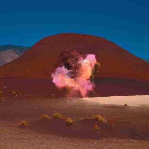 Music News: Bonobo – Break Apart (feat. Rhye)