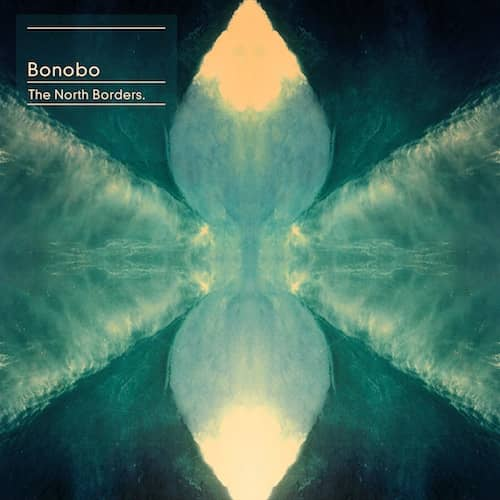 Bonobo – The North Borders (Album Review)