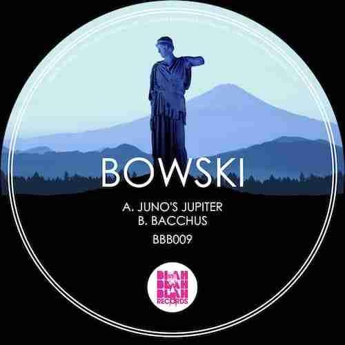 Bowski-Juno's Jupiter-Bacchus
