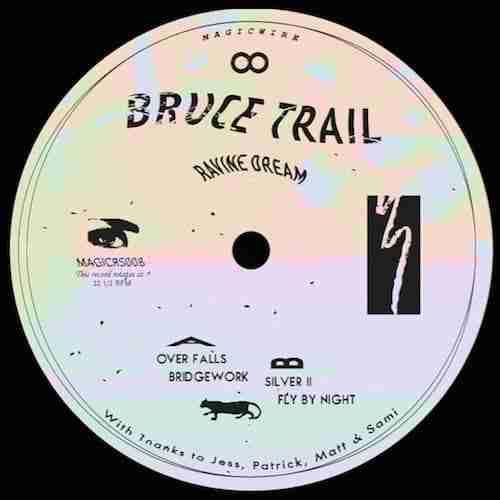 Lone recommends – Bruce Trail 'Bridgework'   New Music