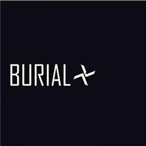 Burial – One / Two (Dec 17th) Hyperdub