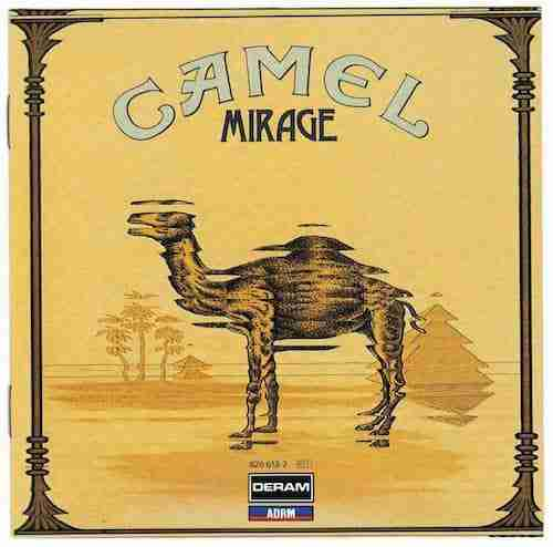 Camel – Winter Warmer Mixtape (Deadfish)