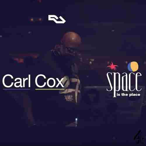 Carl Cox Documentary – Space Is The Place [Watch Now]