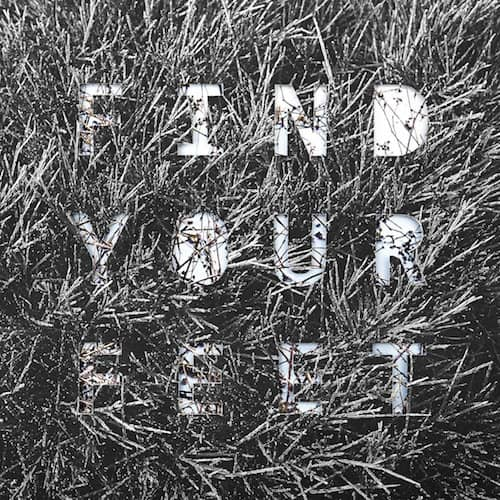 Champ – Find Your Feet (Self-Released) | Electronic