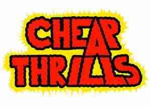 Cheap Thrills 'Vol. 1 Sampler' (Cheap Thrills)