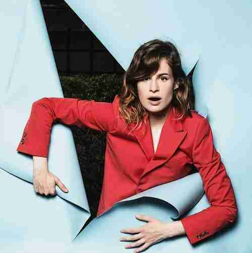 Electronic Artist of the Week #26 – Christine and the Queens | Pop