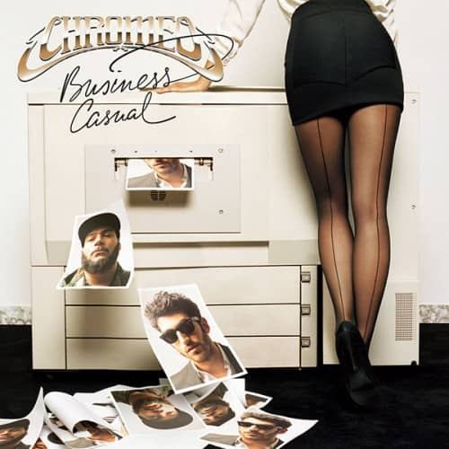 "Chromeo – ""I Could Be Wrong"" Feat. Ezra Koenig (Vampire Weekend)"