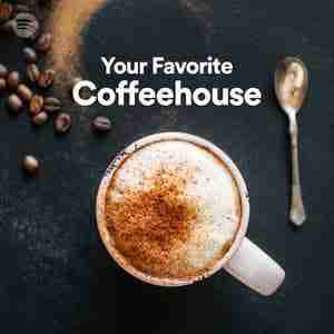 Coffee Shop Music Playlist