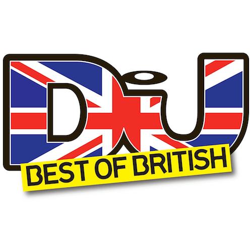 DJ Mag Best of British 2010