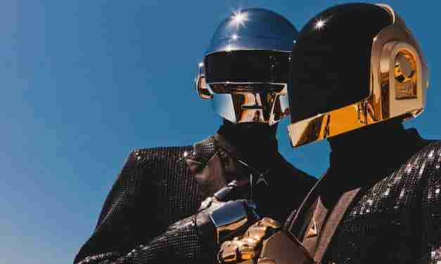 Essential Mix Classics – Daft Punk (1997)
