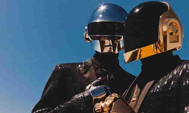 Daft Punk – Essential Mix [1997] Mixtape