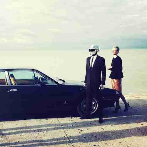 Daft Punk – Drive (Unreleased 1994) Soma