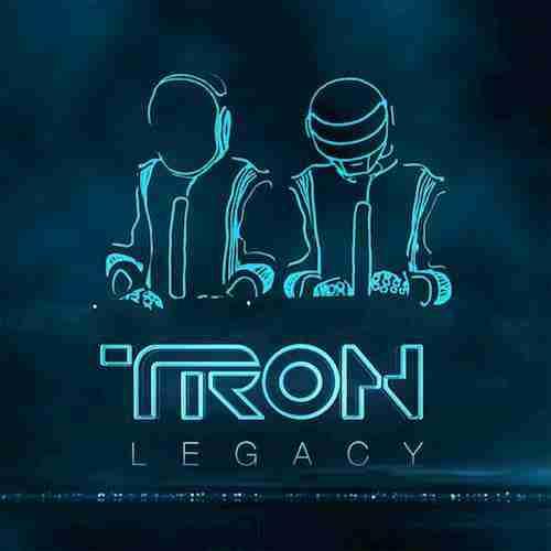 Daft Punk – Legacy