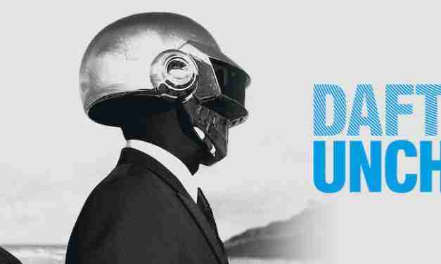 WATCH: Daft Punk Documentary – Unchained