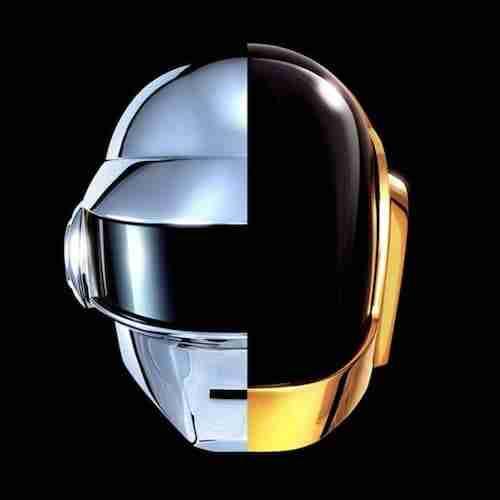 Daft Punk – New Album Artwork?
