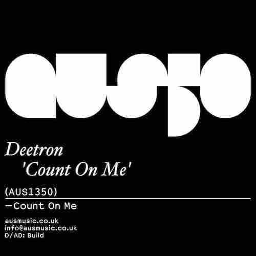 Deetron – Count On Me (Aus Music 50th Release) Preview