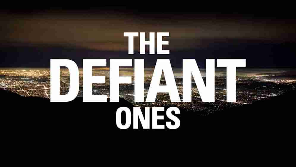 Dr. Dre Documentary - The Defiant Ones