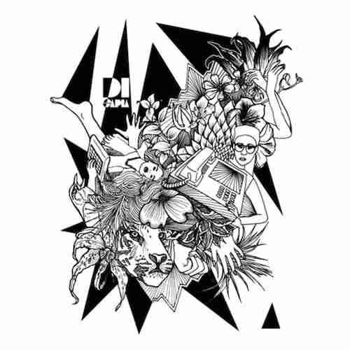 DiSapia – Pollum EP
