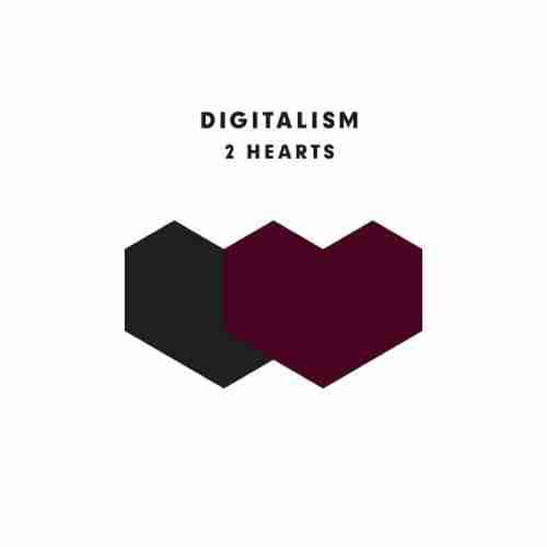 Digitalism – 2 Hearts