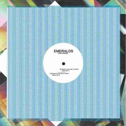 Emeralds – Does It Look Like I'm Here (Daphni Remixes)