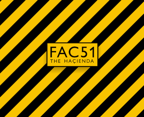 Red Bull Revolutions In Sound (The EDF London Eye) Q&A with…….. 'Fac51 The Hacienda'