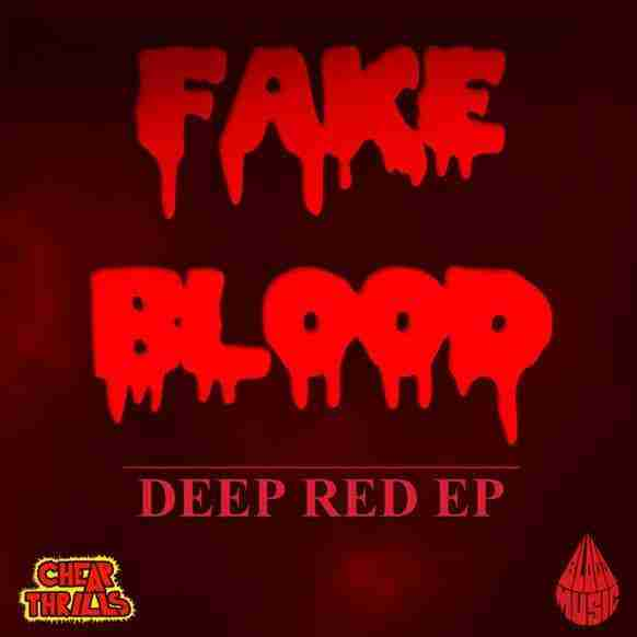 Fake-Blo0d-voices-Deep-Red-EP