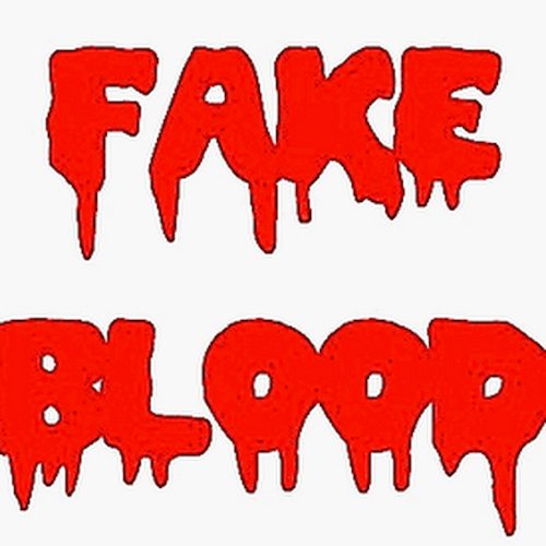 Fake Blood – Blood Music