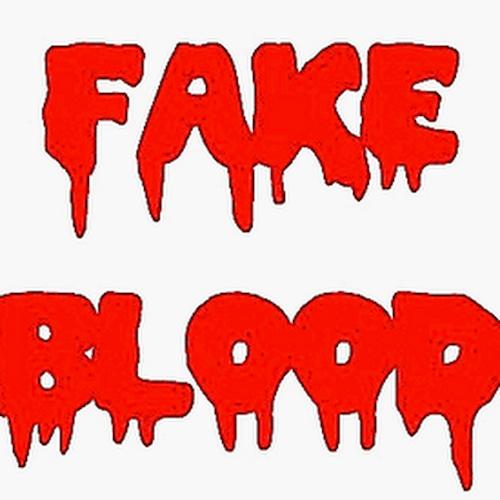 Fake Blood – Blood Music
