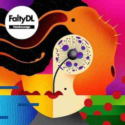 FaltyDL – Hardcourage (Album Review)