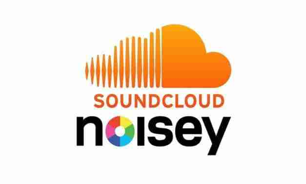 Get discovered with 'First On Soundcloud' & Noisey Music Channel