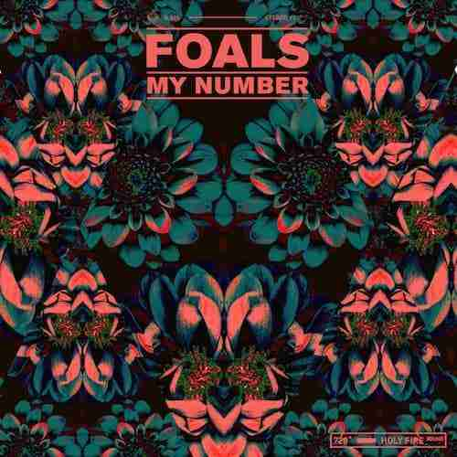 Foals - My Number (TEED Remix)