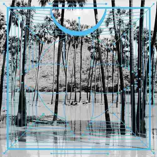 Four Tet – Pink (New Album)